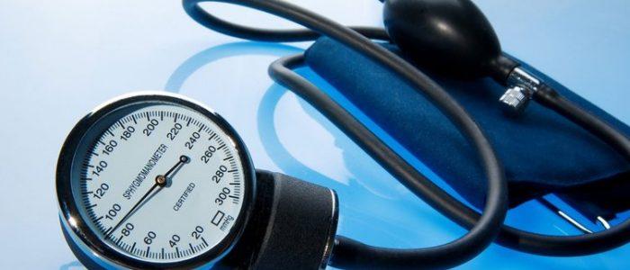 Повышенное диастолическое артериальное давление