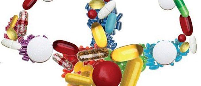 Витамины от давления