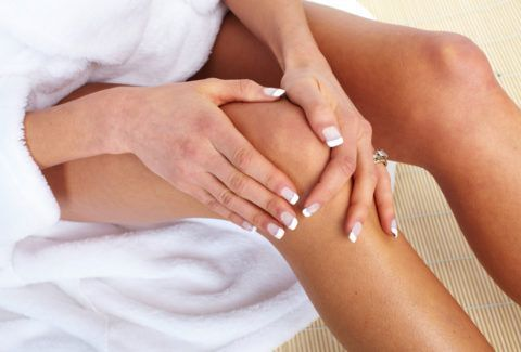 Воспалительный процесс, затрагивающий суставные ткани