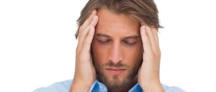 Вегето-сосудистая дистония у мужчин