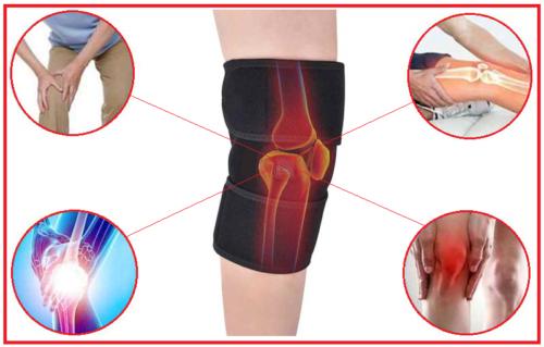 Бандаж (корсет) на коленный сустав — метод лечения травмы или патологии