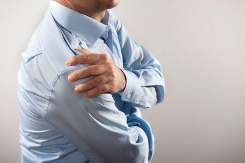 За болью может прятаться стресс и проблемы на работе