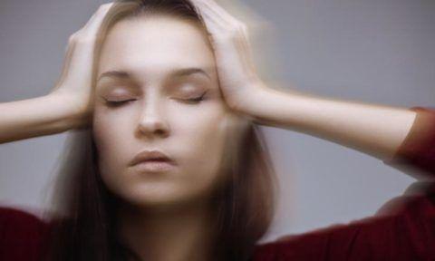 За головокружением могут прятаться различные заболевания