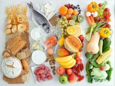 Здоровое питание очень важно в лечении артроза