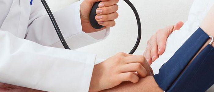 Злокачественная гипертоническая болезнь